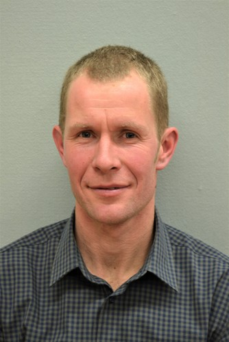 Vizepräsident Ueli Dönni 6343 Rotkreuz
